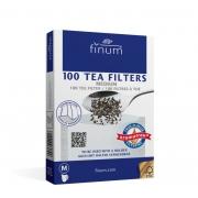 Filtry do herbaty Finum M